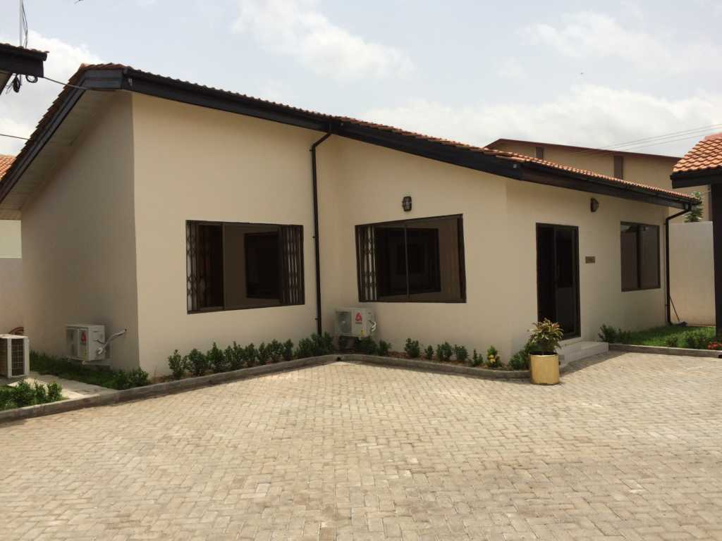 Apartments in Accra - Reko Homes
